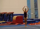 Amy DeFilippo Floor Routine