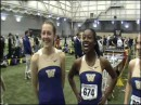 Washington Women's DMR