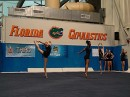 Workout Wednesday with the Florida Gators