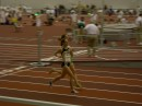 Jenny Barringer Collegiate Indoor Mile Record 4:25.91