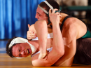 Long Branch's Nick Visicaro beats Anthony Saulle