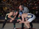 Basha High Wrestling 2006-2007