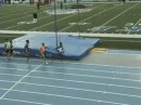Alan Webb Mile at 2009 Drake Relays