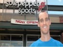 Solepepper Sports with Alan Culpepper