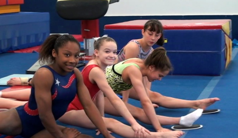 Workout Wednesday at Capital Gymnastics