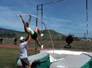 Chelsea Johnson Pole Vault - Episode #20