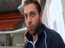 Garrett Weber-Gale, (Longhorn)