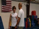 James Jindra: Pre-USA Championships Workout