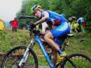 Women's Race Mt. Saint Anne WC