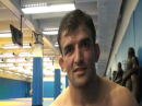 Faruk Sahin 2009 Greco World Team Member