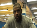 RC Johnson 2009 Greco World Team Member