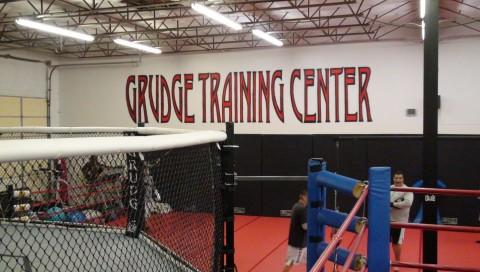 Grudge Training Center Tour