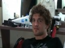 Behind the scenes with Ben Askren