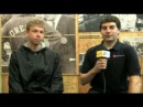 Galen Rupp talks after his 27:10 at 2010 Payton Jordan Invite
