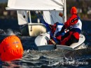 2010 Greater New York Dinghy Regatta