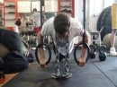 Underground Strength Workout With Zach Even Esh