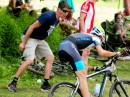 JHK almost hunts down Adam Craig US Pro XCT #4