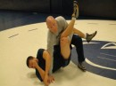 Cael Sanderson Technique Wave Sneak Peak
