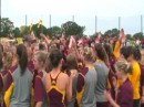 Griak Women's D1 Gold Race 6k