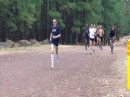 "NAU Lumberjacks WOW - ""Mile Repeats"""