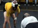 Army Workout With Joe Heskett