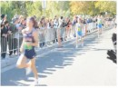 Webb & Rupp finish - 2010 Silicon Valley Turkey Trot