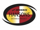 Hansons-Brooks: 2 by 4 miles winter workout
