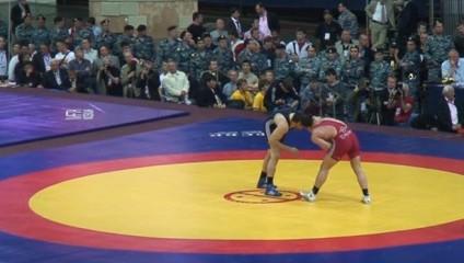 120 kilo 3rd place Kurbanismailov v Mokhov