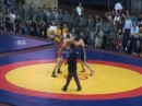 96 KG 3rd place final Naniev v Saidov