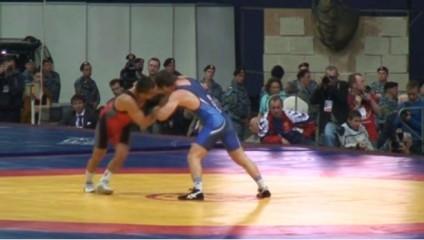 66kg 3rd Tambulak v Alimov