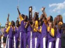 LSU W Team CHAMPS