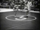 115lb SF Gray Simons (Leigh High) v Mike Grandstaff (Va Tech) 1962 NCAAs