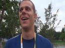 Cesar Cielo Olympic Champion