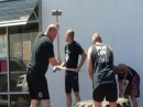 The Pit workout