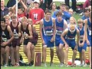 HS Boys Maroon Race