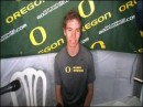 Luke Puskedra - Oregon