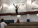 Alabama Beam Intrasquad - Ashley Priess