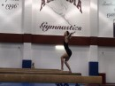 Alabama Beam Intrasquad - Ricki Lebegern