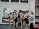 Gym Dog Floor Intrasquad - Abby Stack