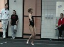 Gym Dog Floor Intrasquad - Cassidy McComb