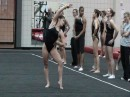 Gym Dog Floor Intrasquad - Grace Taylor