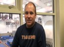 Jeff Thompson: Update on This Year's Auburn Team